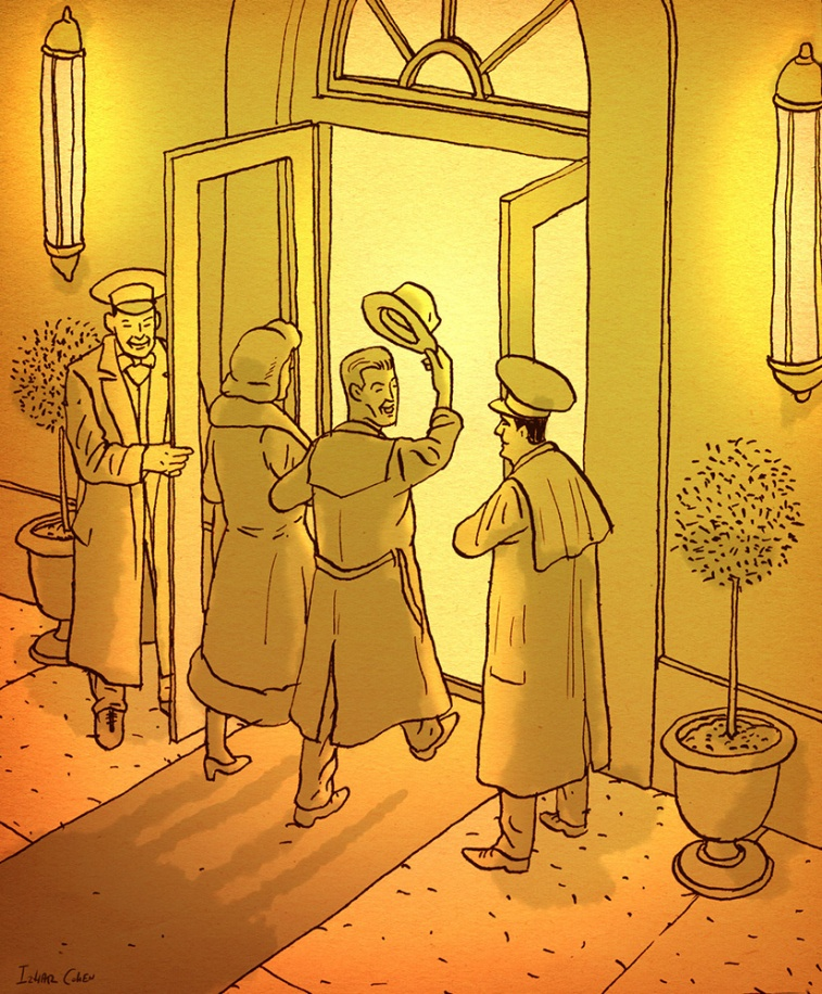 The doormen.jpg